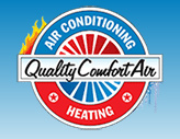 Quality Comfort Air, LLC Logo