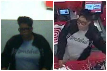 Police Looking For Theft Suspect