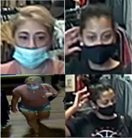 Attempt To Identify - Tomball Police Needs Your Help