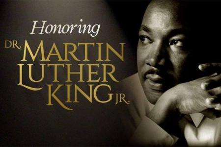 Remembering Dr. Martin Luther King