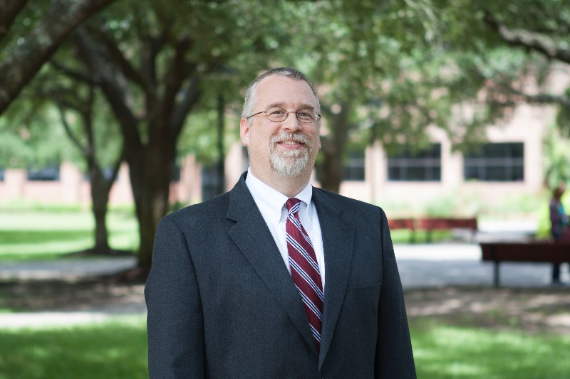 LSC - Tomball Professor Nominated For Award