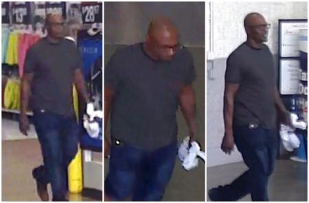 Investigators Looking For Credit Card Abuse Suspect