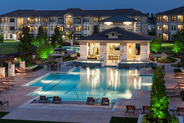 Apartment BOOM in Tomball