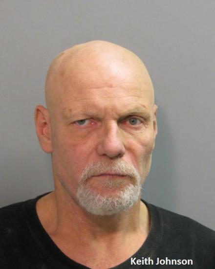 Tomball Man Arrested For Theft