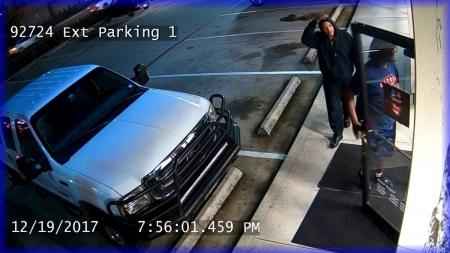 Tomball Police Looking For theft Suspects